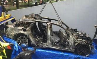 Audi RS6 DTM o kom smo nedavno pisali sad izgleda ovako