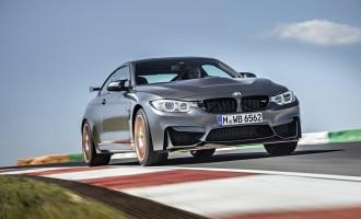 BMW M4 GTS biće napravljen u samo 700 primeraka