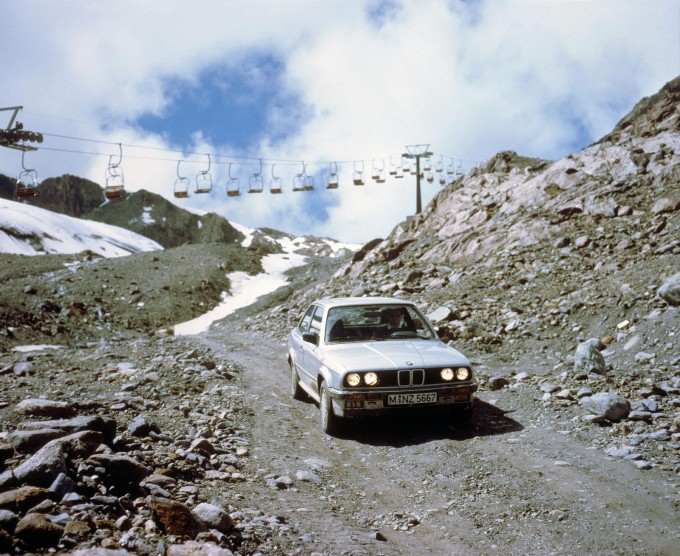 auto magazin srbija bmw series 3 xdrive 30 godina