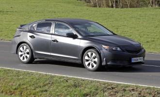 Honda Civic sledeće generacije imaće 1,0 motor sa tri cilindra