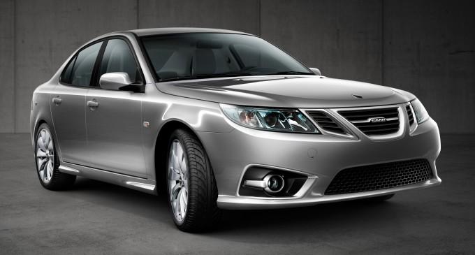 Turska kupuje prava na Saab 9-3!