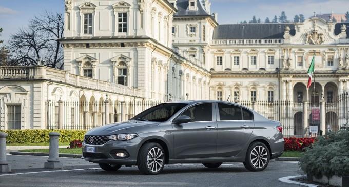 Fiat Tipo će se prodavati u Meksiku kao Dodge Neon