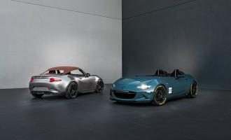 Mazda u Las Vegasu predstavila lake sportske automobile