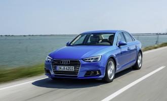 Audi A4 bez ponude dizel motora u Americi