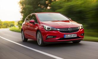 Uz novu Opel Astru kupci dobijaju iPhone SE