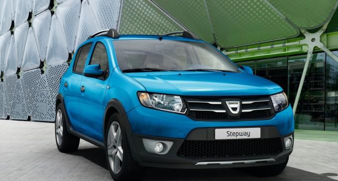 Dacia automatik postaje realnost