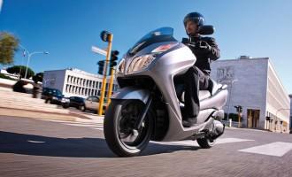 Honda NSS300 Forza za 90 evra mesečno