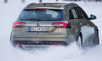 Sa Opelom nema zime uz specijalne grejače