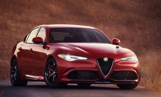 Najslabija Alfa Romeo Giulia za Ameriku će imati 280 KS