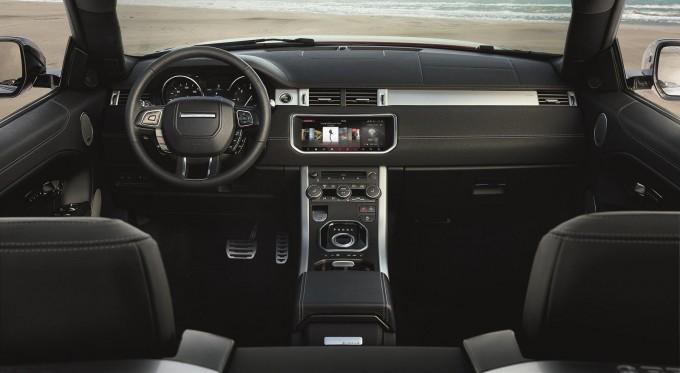 auto magazin srbija range rover evoque convertible cabrio