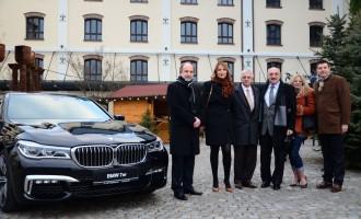 BMW Radulović proslavio 30 godina rada