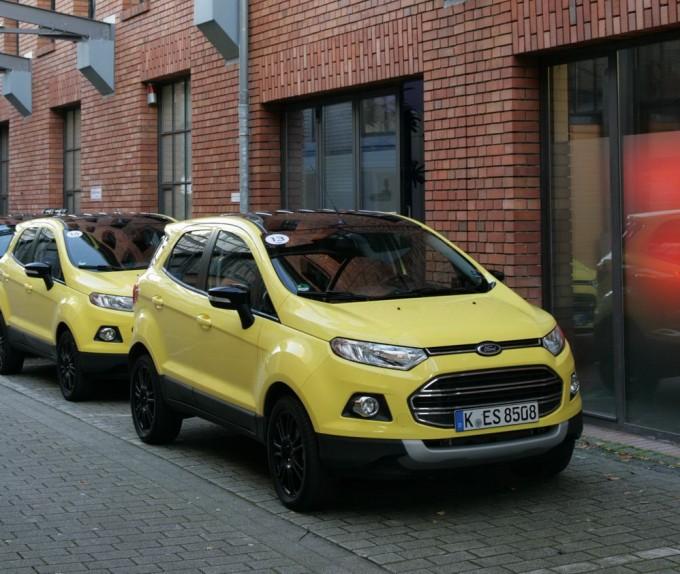 auto magazin srbija ford ecosport promocija 2015 preview