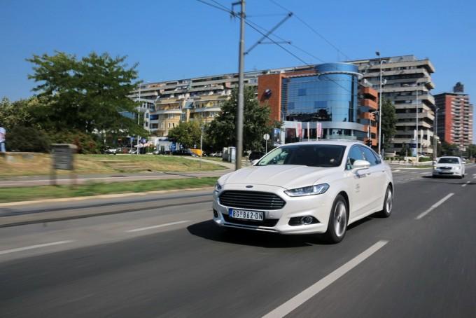 magazinauto.com ford mondeo titanium 2015 test