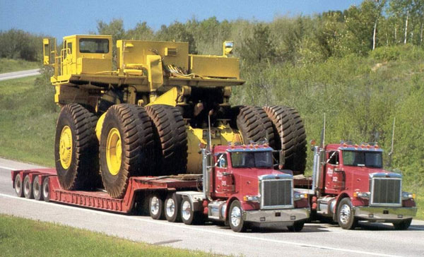 magazinauto.com najveći kamion na svetu
