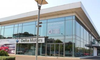UEPS priznanja za Delta Motors i BMW grupu