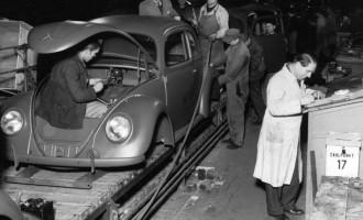 Pre 70 godina obnovljena proizvodnja VW Bube