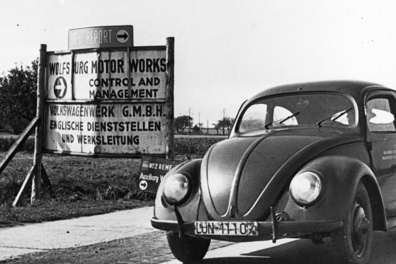 Pre 70 Godina Obnovljena Proizvodnja Vw Bube Auto Magazin