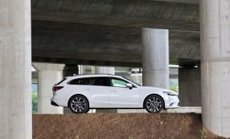 Mazda 6 CD175 AWD AT Revolution Top