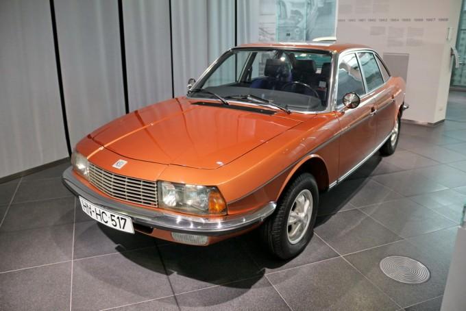 Auto magazin audi muzej