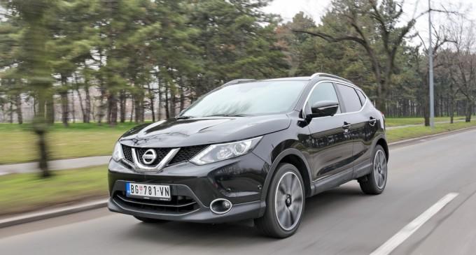Otvoren novi ovlašćeni Nissan servis u Novom Sadu