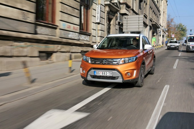 Auto magazin suzuki vitara 4x4 so color 2015 test