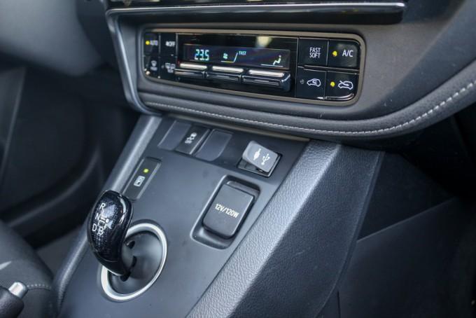 Auto magazin srbija toyota auris hsd hybrid 2015 test