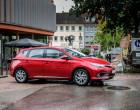 Toyota finansiranje prema željama kupca