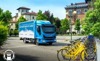Kamion godine: Iveco Eurocargo