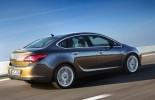Opel Astra sedan dostupna od 12.925 evra