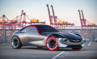 Pretpremijera: Opel GT Concept