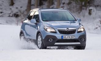 Opel Mokka: pola miliona porudžbina