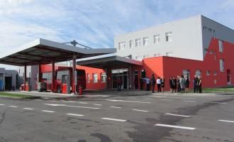 Niš-ekspres otvorio novu auto-bazu