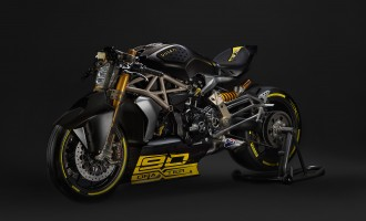 Ducati predstavio koncept draXter