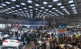 Ekskluzivno: Auto magazin izveštava uživo sa Salona automobila u Ženevi