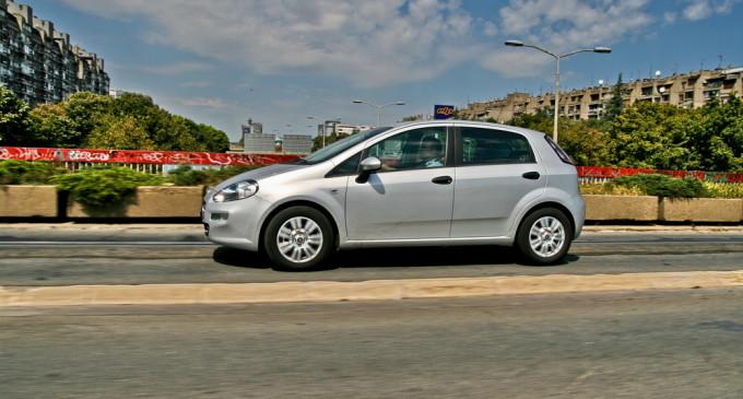 Fiat Punto i dalje u prodaji u Italiji i Nemačkoj