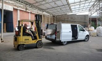TEST: Mercedes-Benz Vito 114 CDI KA/L