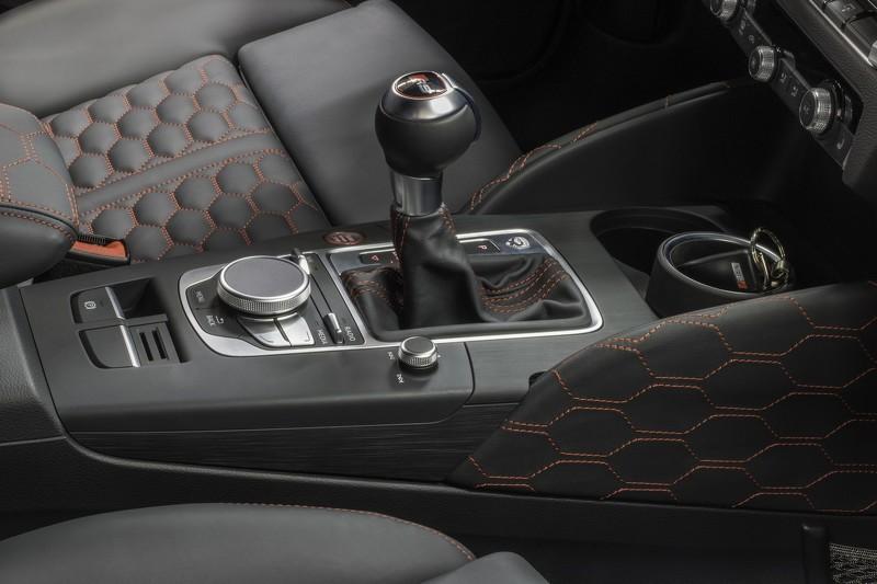 auto magazin srbija MTM Audi RS3