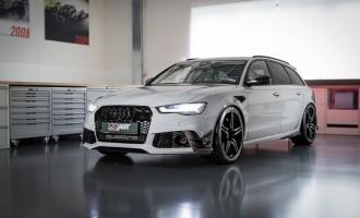 ABT slavi 120 godina modelom Audi RS6 sa 730 KS