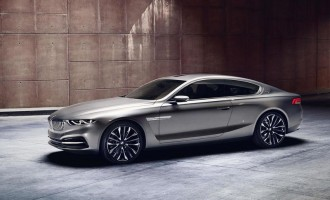 BMW 8 Series Coupe planiran za 2020. godinu?