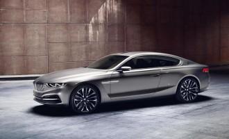BMW 8 Series Coupe planiran za 2020. godinu?