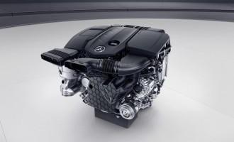Po našoj meri: Mercedes uvodi 2,0 dizel motor