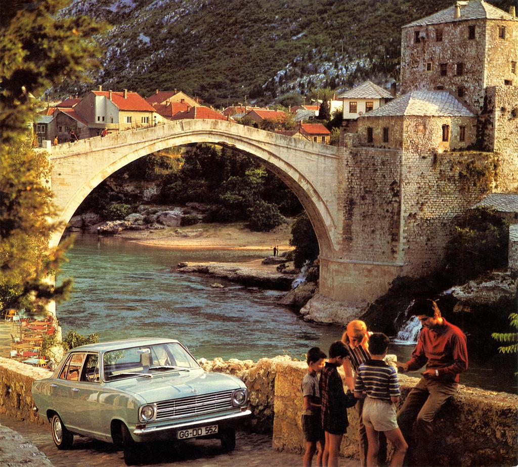auto magazin srbija opel kalendar