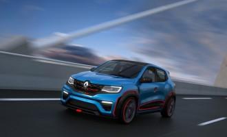 Renault KWID ipak stiže u Evropu?