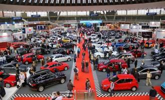 BG Car Show 2016 počinje…