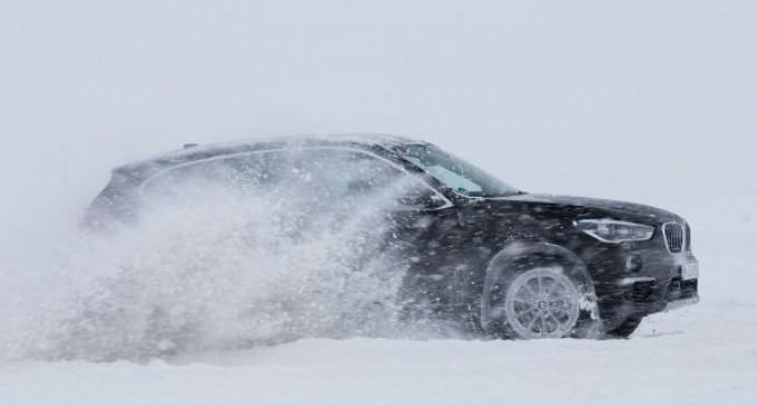 Ekskluzivno: Auto magazin na promociji BMW-a X1