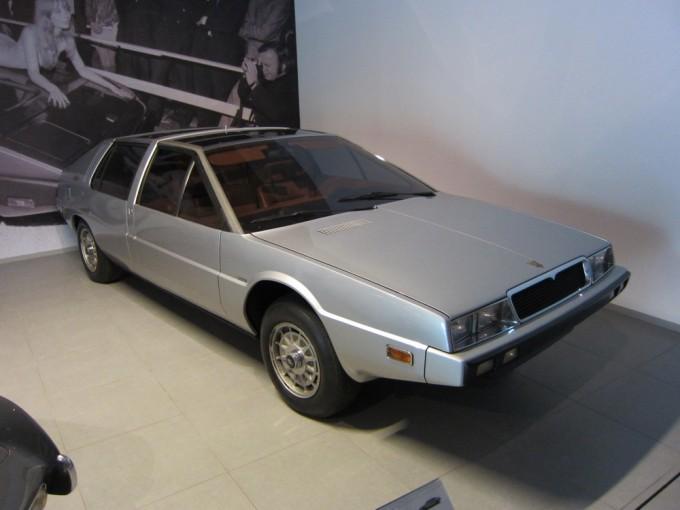 Auto magazin magazinauto.com loewman museum poseta