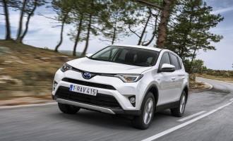 Prestaje proizvodnja Toyote RAV4 sa dizel motorom