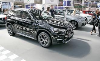 BG Car Show 2016: BMW, Mini