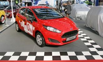 Sajamska akcija za Fordove do kraja aprila