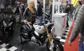 Motopassion 2016: BMW